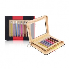 "Набор ""Special Interchangeable Needle Set"" съемных спиц ""Zing"", 47410"