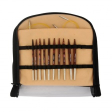 "Набор Special Interchangeable Needle Set съемных спиц ""Cubics"", 25615"